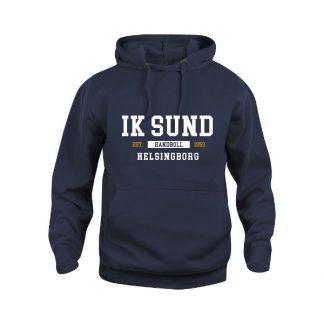 Hoodie IK Sund